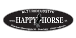 Happy-horse Logo