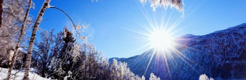 Vinterdestinationer