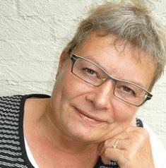 Fru Friis