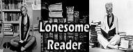 Top 25 Book Blogs 2019 lonesomereader.com