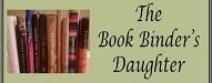 Top 25 Book Blogs 2019 thebookbindersdaughter.com